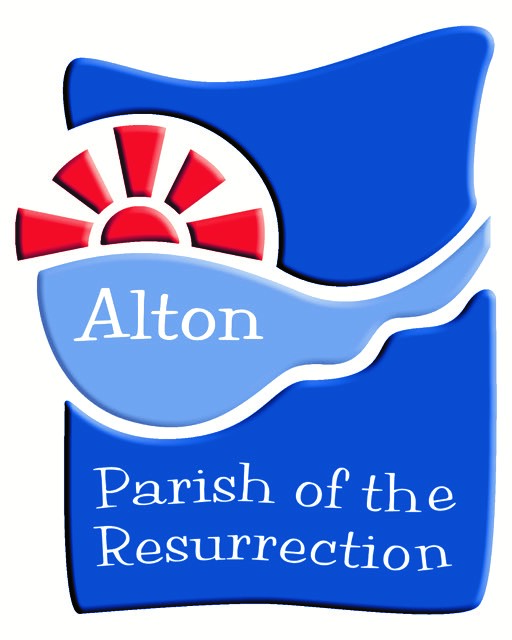 Youth Minister & Alton College Chaplain
